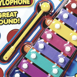 Toy Tunes Xylophone Musical Instrument Toy For Kids