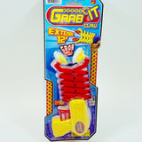 "GRAB-IT HUGE Claw Blaster/Gun Extends 12"" Funny Gag Novelty Toy"