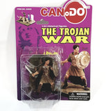 Can-Do/Dragon Trojan War Paris 1/24 Scale Historical Figure
