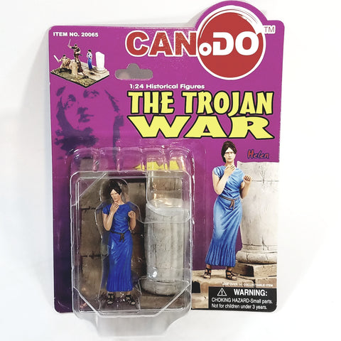 Can-Do/Dragon Trojan War HELEN 1/24 Scale Historical Figure