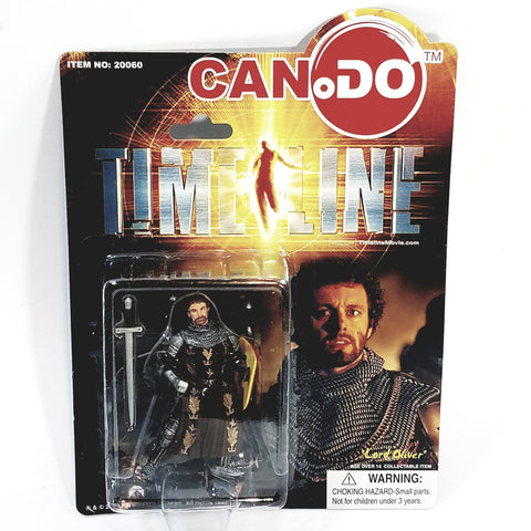 Can.Do/dragon Timeline Lord Oliver(Micheal Sheen) Dragon 1/24 Scale Blockbust...