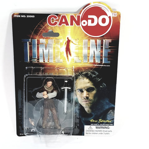 Can.Do/dragon Timeline Chris Johnston (Paul Walker) Dragon 1/24 Scale Blockbu...
