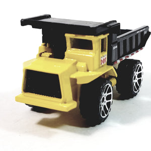 Daron Department Of Transpotation DOT Dump Truck 1/64 S Scale Diecast