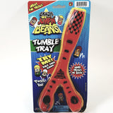 Crazee Jumpin Beans Tumble Tray Game With 1 Bean ( For Mighty & Crazy Beans C...
