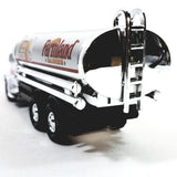 "Showcasts International Farmland Dairies Produce Tanker 5"" Diecast Truck"