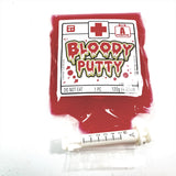 FLARP Bloody Putty IV Bag 8.8 oz A+ Red Goop