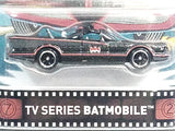 Hot Wheels Retro Entertainment Classic TV Seies Batman Batmobile 2016 1/64 Sc...