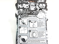 Dr Wackos Mad Lab Blue Ball Lab Create Hi Bounce Balls 5 Different Colors