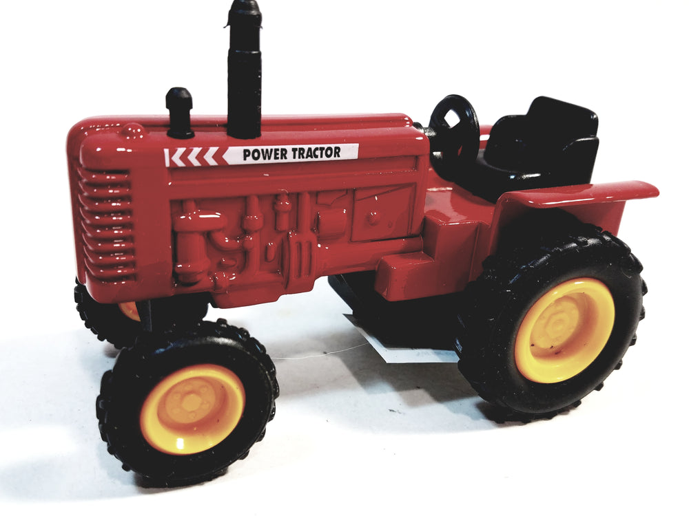 SF Toys Red Power Farmall Tractor 4