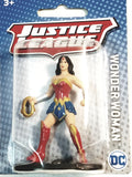 "DC Comics Justice League Wonder Woman 4.5"" PVC Action Figure"