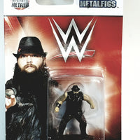 "Jadatoys WWE Nano Figures 1"" Wrestling Star Bray Wyatt Action Figure"