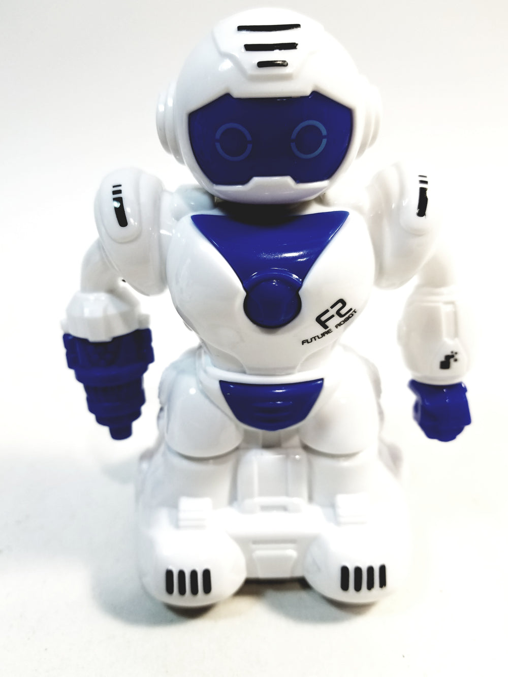 Future Robot F2 Toddlers First Mini 3