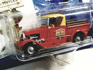 Johnny Lightning #3 Saturday Evening Post 1929 Ford Model A Pickup1/64 Scale Diecast Car