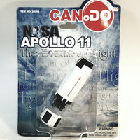 CAN.DO NASA Apollo 11 The Dream Of Flight - Part E: S-1C / Stage 1C