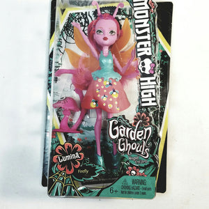 "Monster High Garden Ghouls Winged Critters Lumina 5.75"" Doll"
