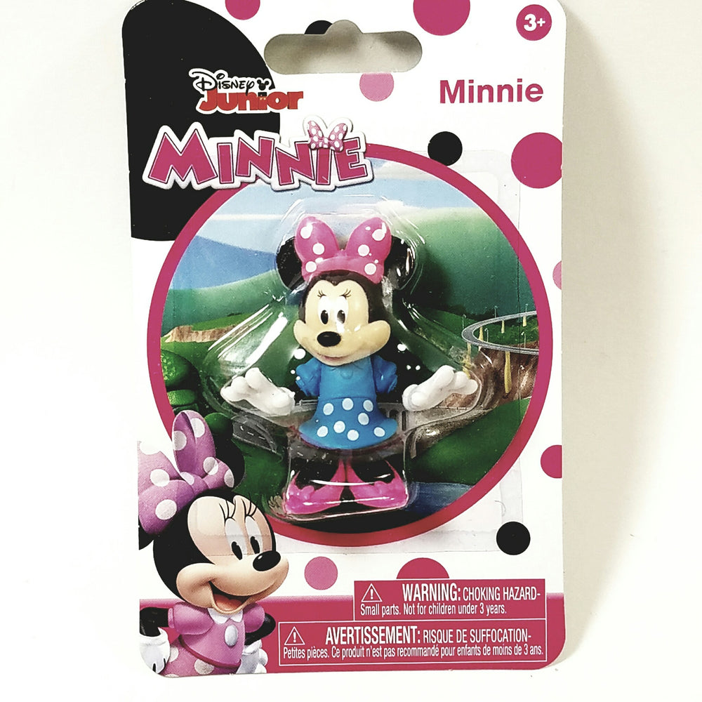Disney's Minnie Mouse  Polka Dot 2.75