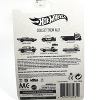 Hot Wheels Pearl and Chrome Has Monkey 1955 Chevy Bel Air Gasser 1/64 Diecast Car
