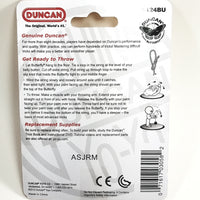 Duncan. Bundle Set of 4 Yo-Yo Classic Retro Toy