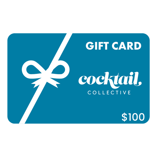 Gift Card | Cocktail Collective | $10-$150