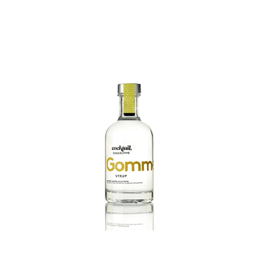 Cocktail collective Gomme Syrup 200ml | Cocktail Collective