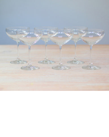 Schott Zwiesel Cocktail Coupes