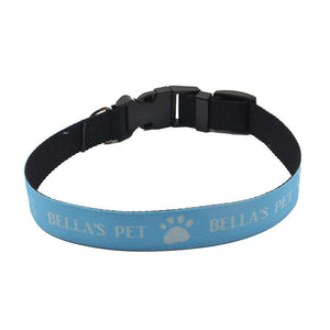 Custom Dog Collar - RuffRuffShop.com