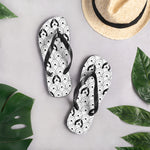 Load image into Gallery viewer, Cute Puppies Flip-Flops - RuffRuffShop.com