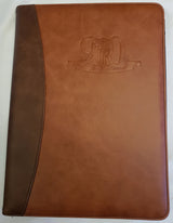 Padfolio Brown_ 90th Anniversary