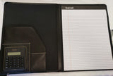 Padfolio Black - 90th LULAC