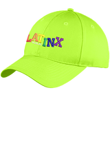 Latinx LGBTQ Hat