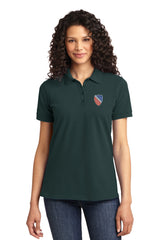 Ladies LULAC Polo