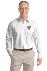 Dress Shirts - Embroidered logo