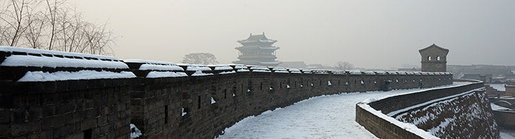 Winter in China pt. 2
