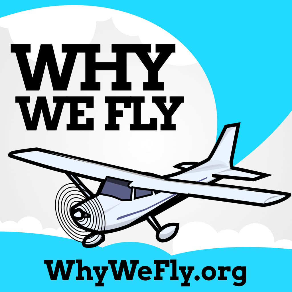 Why We Fly Podcast