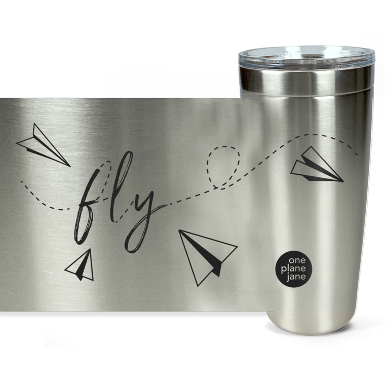 Fly Tumbler