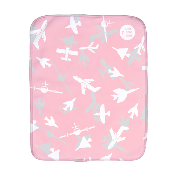Burp Cloth - Soar