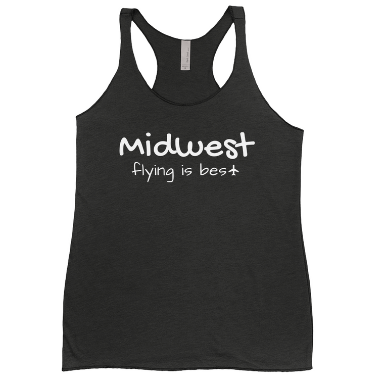 Midwest Flying is Best Tank