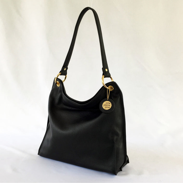 Juliett Leather Handbag