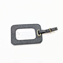 Emotional Baggage Luggage Tag
