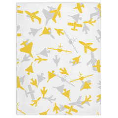 Travel Fleece Blanket - Soar