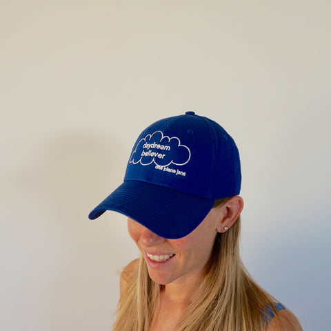 Daydream Believer Hat - Royal