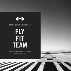 FLY Fit Team