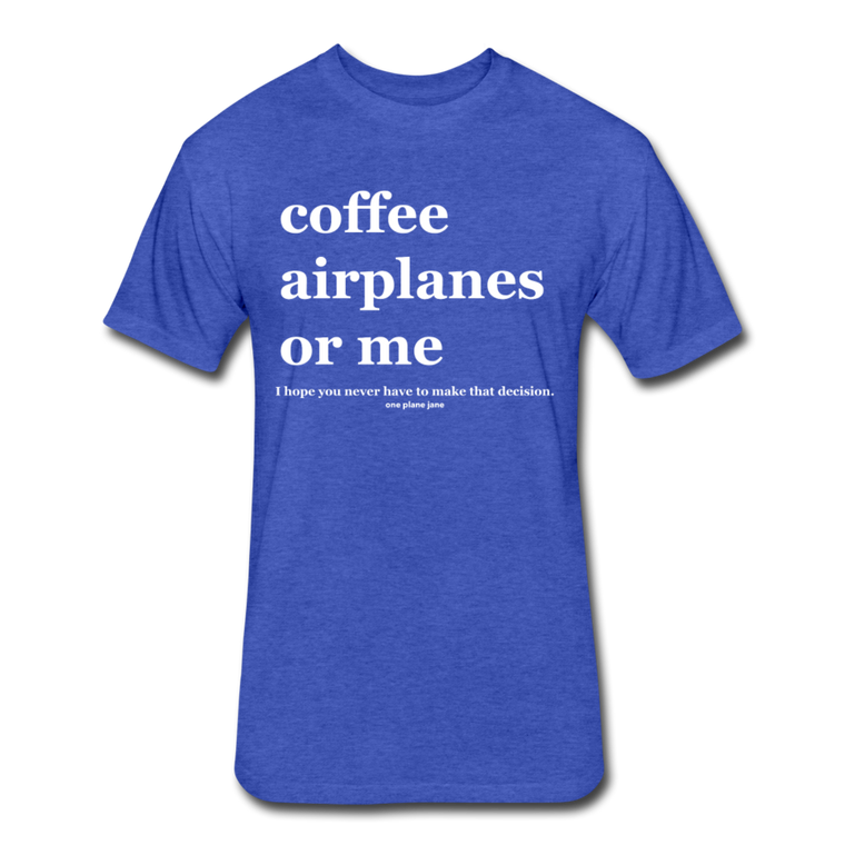 Aeronautical Decision Making - Unisex Tee