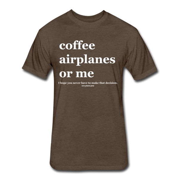 Aeronautical Decision Making - heather espresso