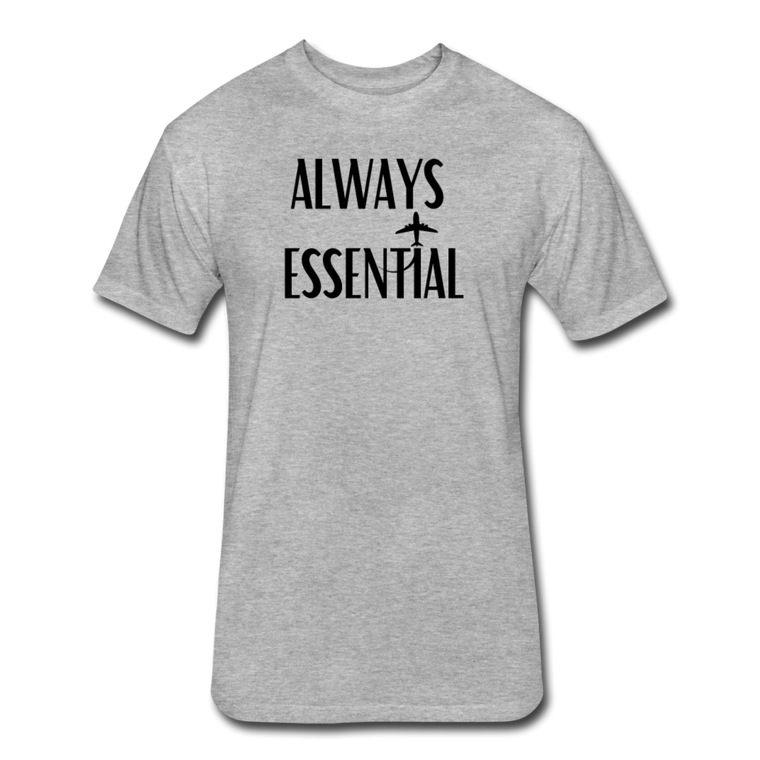 Always Essential Unisex Tee
