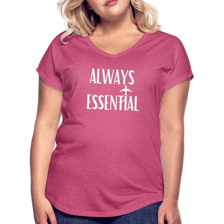 Always Essential Women's Tee