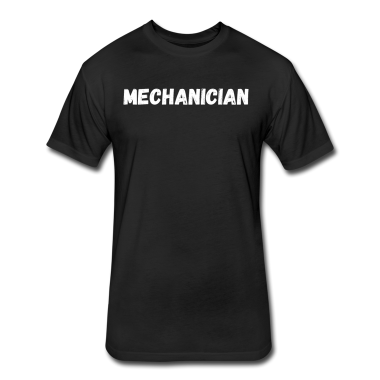 Mechanician Unisex Tee