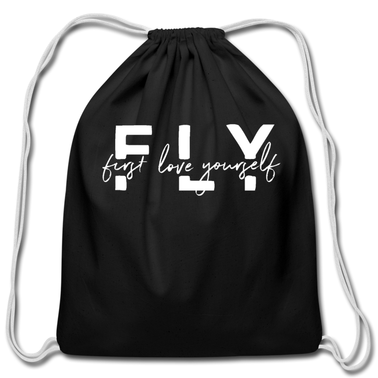 Drawstring Bag - FLY