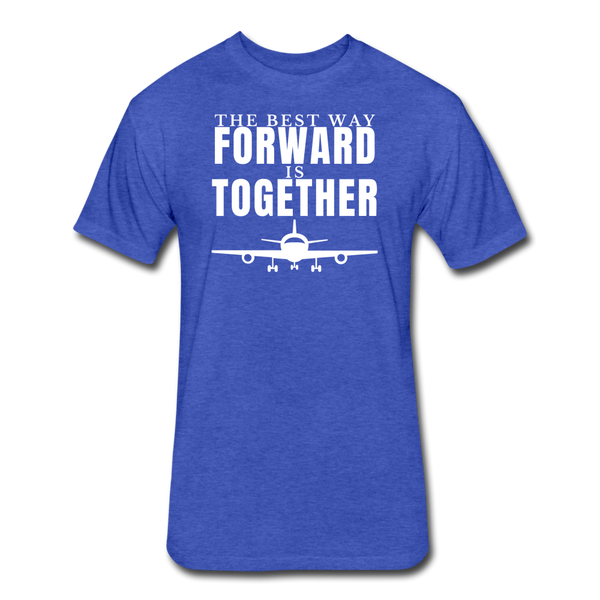 Forward Together - heather royal