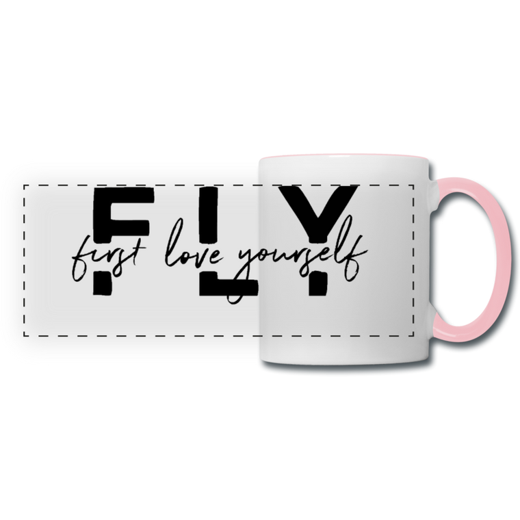 FLY - First Love Yourself Mug